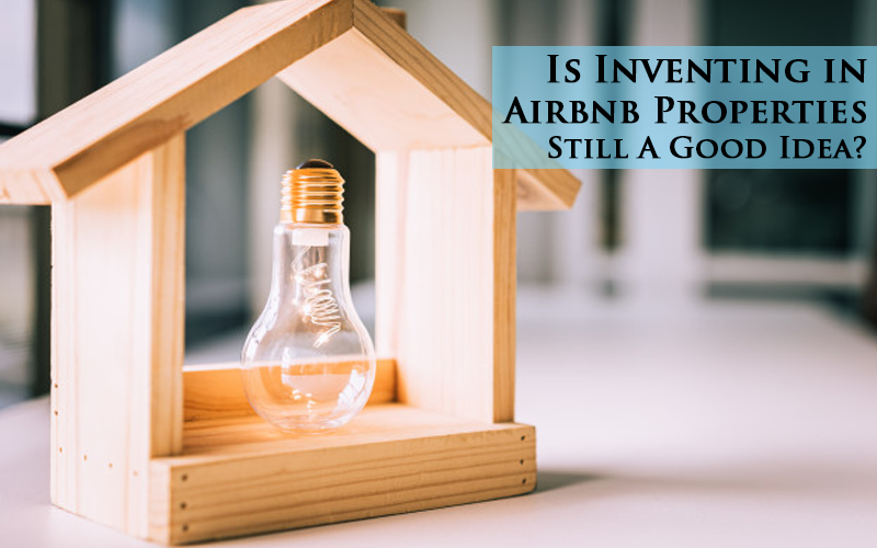 Inventing in Airbnb Properties