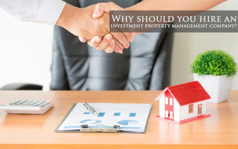 Investment Property Management Company